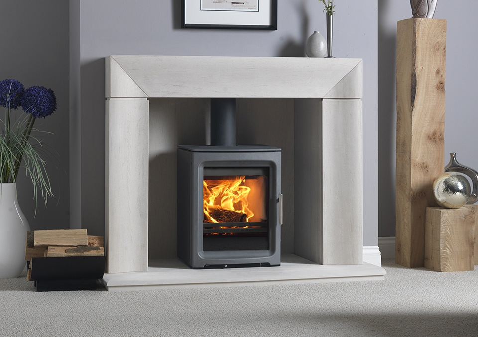 Fireline Offer A Range Of Wood Burning And Multi Fuel Stoves